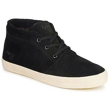 Zapatos Hombre Zapatillas bajas Gola ARCTIC Negro