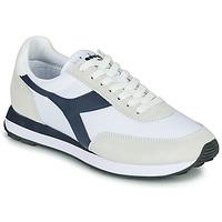 Zapatos Zapatillas bajas Diadora KOALA Blanco / Azul