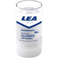 Belleza Desodorantes Lea Piedra De Alumbre Deo Stick 100% Natural 120 Gr. 120 g