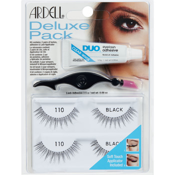 Belleza Mujer Tratamiento para uñas Ardell Kit Deluxe Pack 110 Lote 3 Pz 3 u
