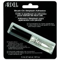 Belleza Mujer Tratamiento para ojos Ardell Adhesivo Stip Lash Sin Latex  5 ml