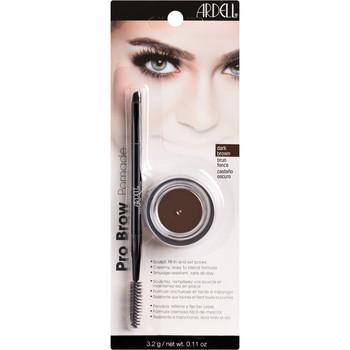 Belleza Mujer Perfiladores cejas Ardell Pomada Cejas C/ Brush castaño Oscuro 3,2 Gr 3,2 g