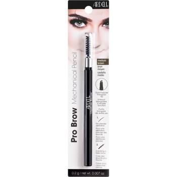 Belleza Mujer Perfiladores cejas Ardell Lapiz De Cejas Mecánico castaño Medio 0,2 Gr 0,2 g