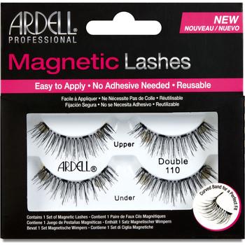 Belleza Mujer Tratamiento para ojos Ardell Magnetic Strip Lash Double 110