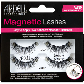 Belleza Mujer Tratamiento para uñas Ardell Magnetic Strip Lash Double Wispies 1 u