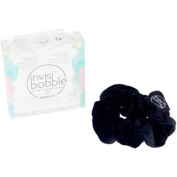 Belleza Tratamiento capilar Invisibobble Sprunchie true Black 1 Pz 1 u