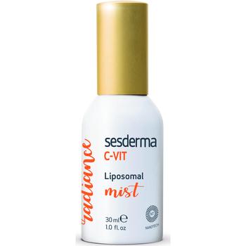 Belleza Mujer Antiedad & antiarrugas Sesderma C-vit Mist Booster Iluminador  30 ml