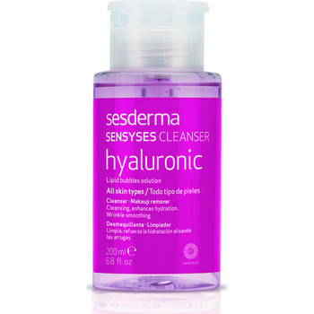 Belleza Mujer Desmaquillantes & tónicos Sesderma Sensyses Cleanser Hyaluronic  200 ml