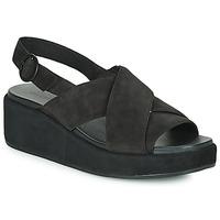 Zapatos Mujer Sandalias Camper MISIA Negro