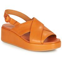 Zapatos Mujer Sandalias Camper MISIA Camel