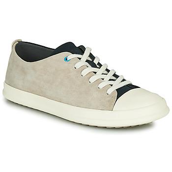 Zapatos Hombre Zapatillas bajas Camper TWINS Gris / Claro / Azul