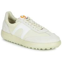 Zapatos Mujer Zapatillas bajas Camper PELOTAS XL Blanco / Beige