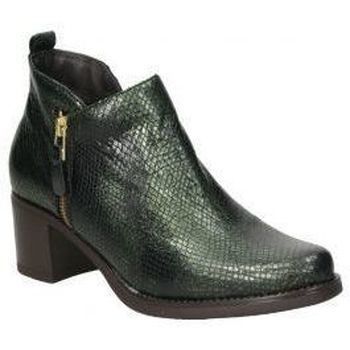 Zapatos Mujer Low boots Serenity Botines  4481 señora verde Vert