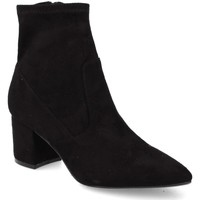Zapatos Mujer Botines Prisska JL8223 Negro