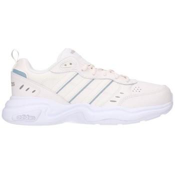 Zapatos Mujer Zapatillas bajas adidas Originals EG2692 Mujer Blanco blanc