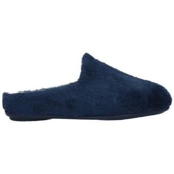 Zapatos Niña Pantuflas Batilas 61954 Niña Azul marino bleu