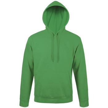 textil sudaderas Sols SNAKE UNISEX SPORT Verde
