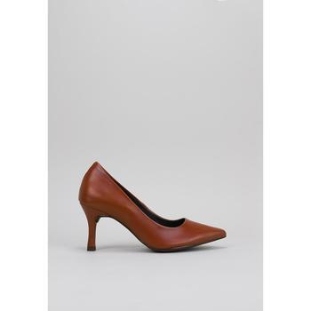 Zapatos Mujer Zapatos de tacón Krack NEW ERICA Beige