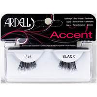 Belleza Mujer Tratamiento para ojos Ardell Pestañas Accent 315-black