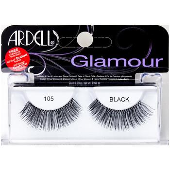 Belleza Mujer Tratamiento para ojos Ardell Pestañas 105-black