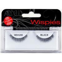 Belleza Mujer Tratamiento para ojos Ardell Pestañas Demure black