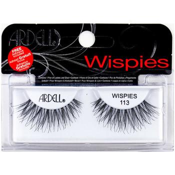 Belleza Mujer Máscaras de pestañas Ardell Pestañas Pocket Pack 113-black