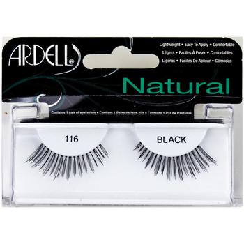 Belleza Mujer Tratamiento para ojos Ardell Pestañas Pocket Pack 116-black 1 u