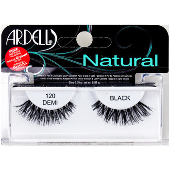 Belleza Mujer Tratamiento para ojos Ardell Pestañas Pocket Pack 120-demi Black