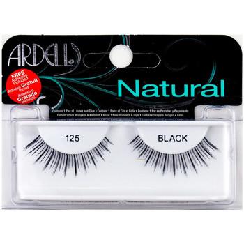 Belleza Mujer Tratamiento para uñas Ardell Pestañas Pocket Pack 125-black