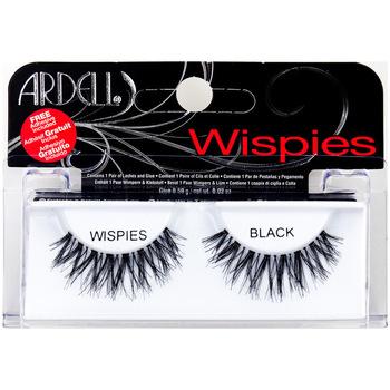 Belleza Mujer Tratamiento para ojos Ardell Pestañas Wispies black
