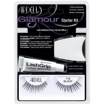 Belleza Mujer Tratamiento para ojos Ardell Kit Iniciacion Glamour 101-demi Black Lote 3 Pz 3 u