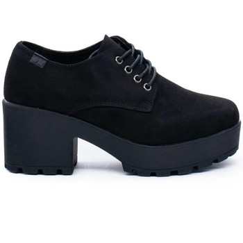 Zapatos Mujer Derbie Coolway CRUISE Negro