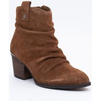 Zapatos Mujer Low boots Carmela 66831 Beige