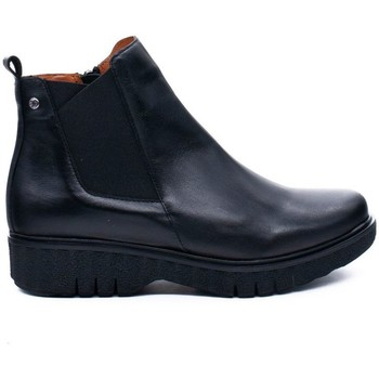 Zapatos Mujer Low boots Giorda 24652 Negro