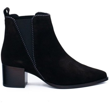 Zapatos Mujer Low boots Vexed 19158 Negro