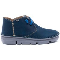 Zapatos Mujer Low boots On Foot 29000 Azul