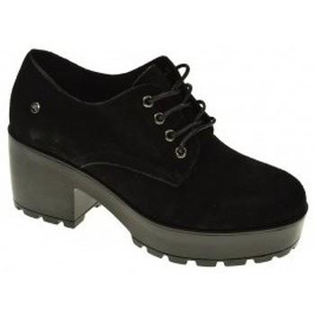 Zapatos Mujer Derbie Divan ASPEN Negro