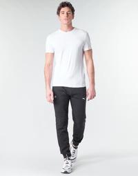 textil Hombre Pantalones de chándal Puma BMW SWEAT PANT Negro