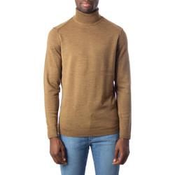 textil Hombre Jerséis Only & Sons  22014163 Marrone