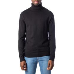 textil Hombre Jerséis Jack & Jones 12157417 Nero