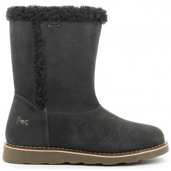 Zapatos Niña Botas Primigi PTE GTX 44220 gris Gris