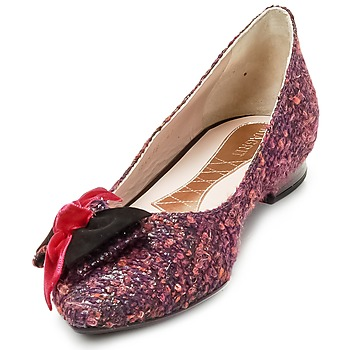 Magrit Rosy Knot Multicolor / Rosa