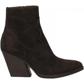 Zapatos Mujer Zapatos de tacón Mivida CAMOSCIO tdm