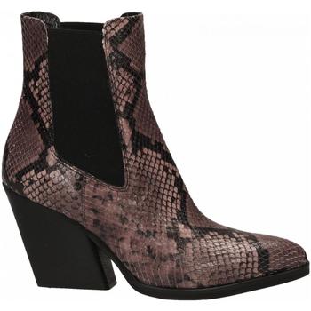 Zapatos Mujer Zapatos de tacón Mivida PITONE 1009