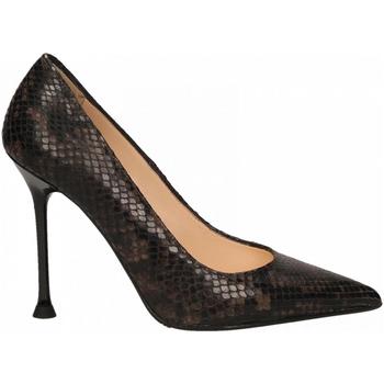 Zapatos Mujer Zapatos de tacón Mivida PITONE 1031