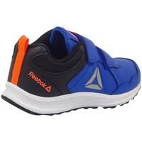 Zapatos Niños Zapatillas bajas Reebok Sport Almotion 40 Negros, Azul