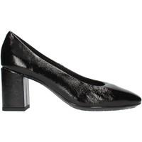 Zapatos Mujer Zapatos de tacón The Flexx E750202 negro