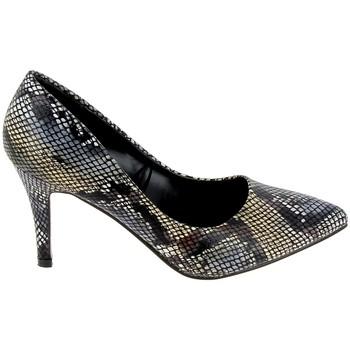 Zapatos Derbie & Richelieu Les Petites Bombes Anael Serpent Multicolor