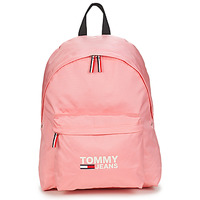 Bolsos Mujer Mochila Tommy Jeans TJW COOL CITY BACKPACK Rosa