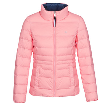 textil Mujer Plumas Tommy Jeans MODERN DOWN JKT Rosa